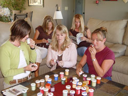 Scentsy Candle Party