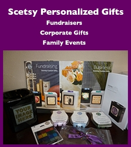 Scentsy Custom Gifts