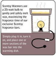 How Scentsy Works?