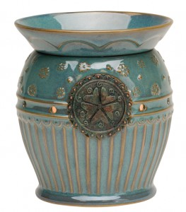Scentsy Warmer of the Month - Victoria
