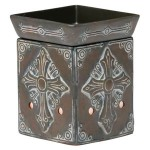 Scentsy Charity Candle Warmer