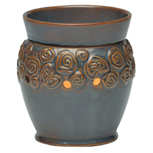 Enchanted Scentsy Mid-Size Warmer