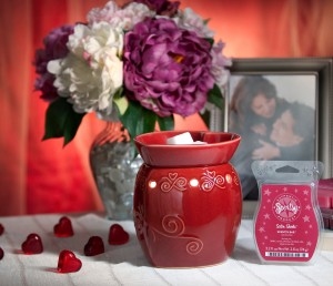 Scentsy Hugs & Kisses January 2011 Promotion