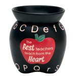 ABCs Mid-Size Scentsy Warmer