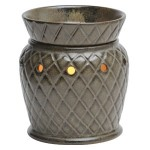 Mission Slate Mid-Size Scentsy Warmer