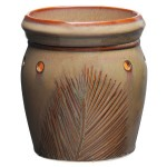Quill Mid-Size Scentsy Warmer