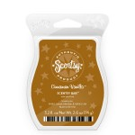 Scentsy Cinnamon Vanilla