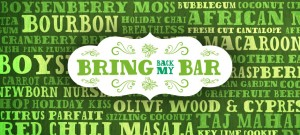 Scentsy's Bring Back My Bar July 2011 Promotion