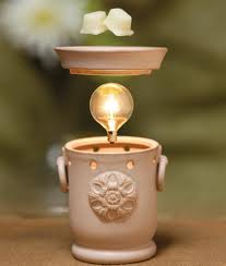 How Scentsy Candle Warmers Work