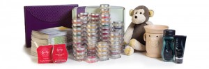 Join Scentsy Fragrance 2012 Starter Kit