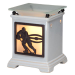 Slapshot Scentsy Warmer Holiday Gifts