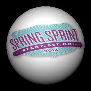 Scentsy Spring Sprint 2013