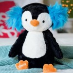 penguin buddy
