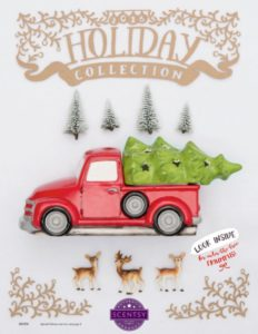 Scentsy 2016 Holiday Candle Warmers