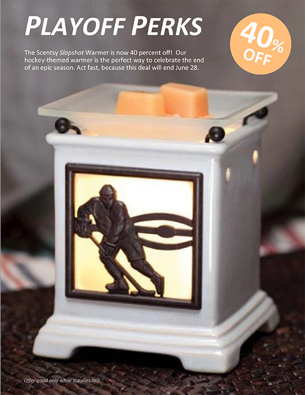 Slaphsot Candle Warmer Sale
