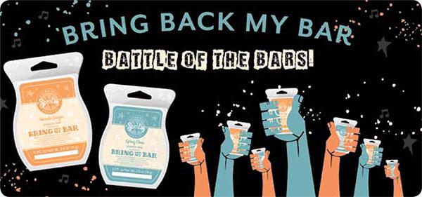 Bring Back My Bar July 2013