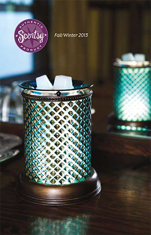 Scentsy Fall Winter Catalog 2013 – Download Today