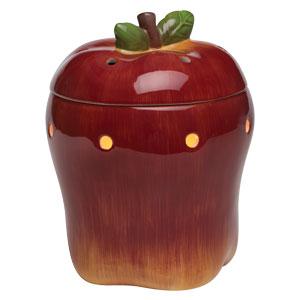 big apple scentsy candle warmer scentsy the safest candles. Black Bedroom Furniture Sets. Home Design Ideas