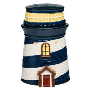 lighthouse warmer