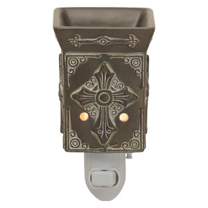 Charity Scentsy Nightlight Warmer