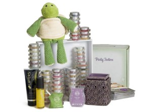 Join Scentsy 2014