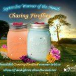 Chasing Fireflies Scentsy Warmer