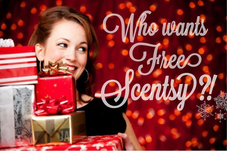 Free_Scentsy_for_Christmas