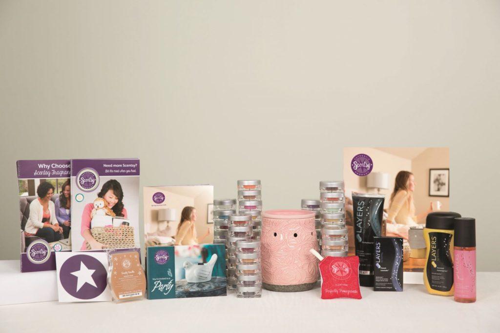 Scentsy-Spring-Summer-2015-Starter-Kit