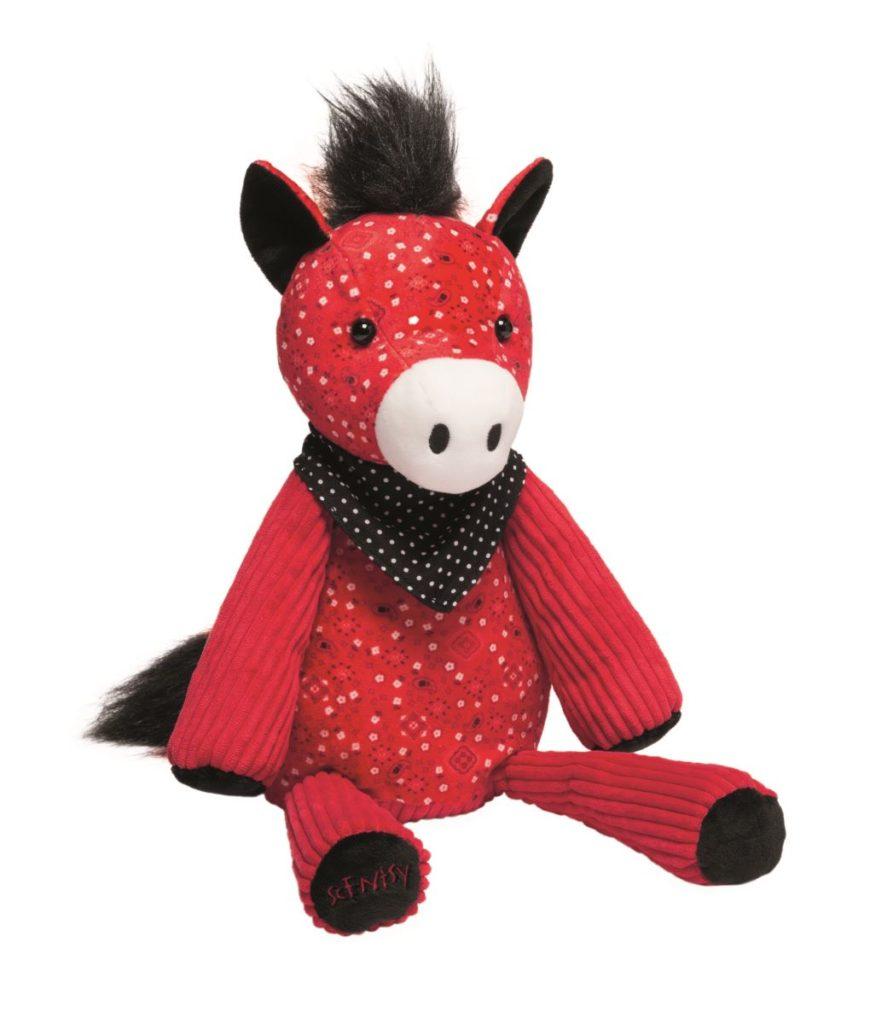 bandit-horse-buddy