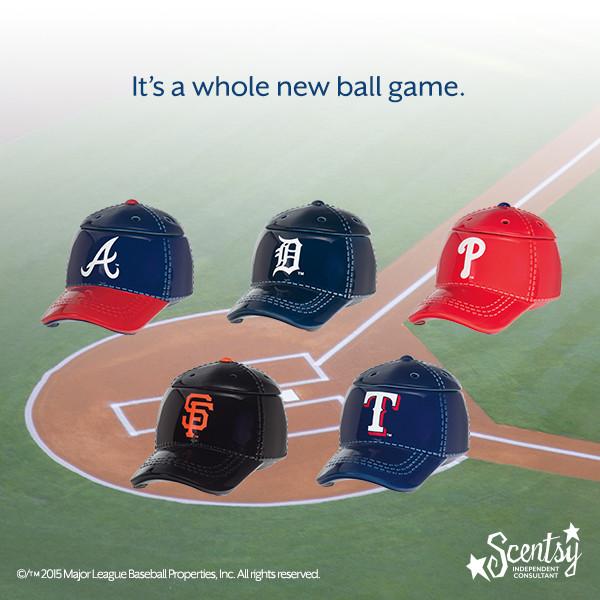 baseball-caps-scentsy-candles