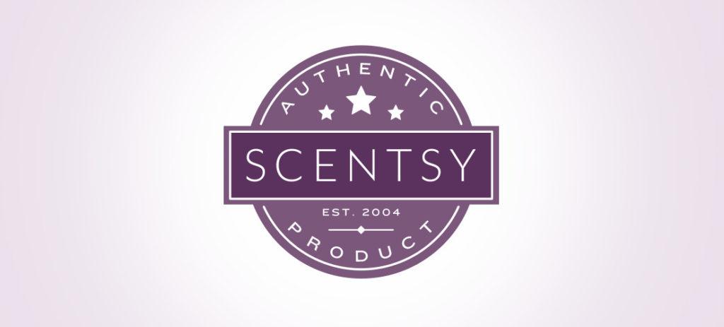 new logo scentsy