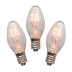 15 Watt Bulb 3 Pack $5