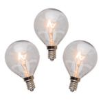 25 Watt Bulb 3 Pack $5