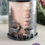 November Candle Warmer