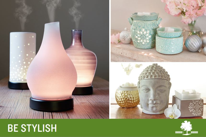 scentsy home