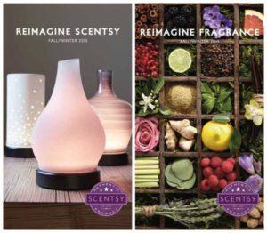scentsy catalog