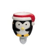 baby tux nightlight