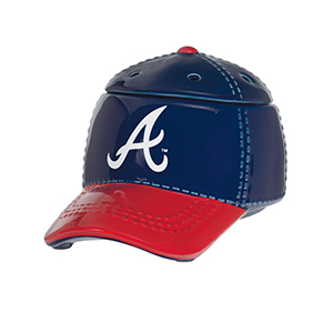 Atlanta Baseball Cap Scentsy Warmer