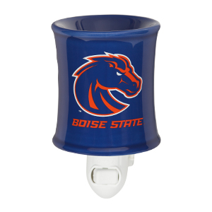 Boise State University Plugin Scentsy Warmer