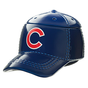 Chicago Baseball Hat Scentsy Warmer