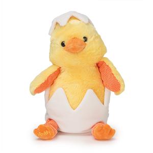 Eggmund the Chick Scentsy Buddy