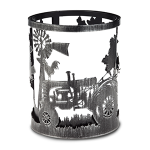 Countryside Scentsy Warmer Wrap