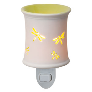 Damsel Scentsy Nightlight Warmer