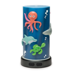 Deep Blue Scentsy Essential Oil Diffuser