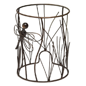 Dragonfly Scentsy Warmer Wrap