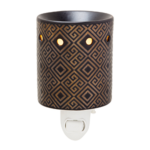 Georgian Scentsy Nightlight Warmer