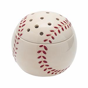 Home Run Baseball Scentsy Warmer