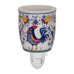Italian Rooster Scentsy Warmer