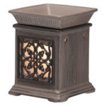 Jane Scentsy Candle Warmer