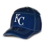 Kansas City Baseball Scentsy Warmer